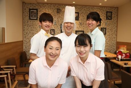 デニーズ(Denny's) 岐阜鏡島店の画像・写真