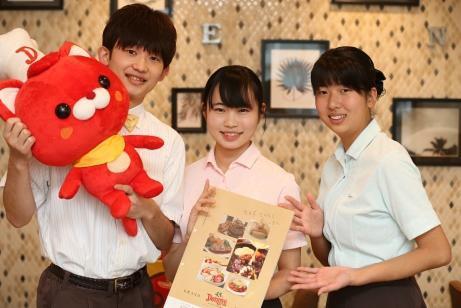 デニーズ(Denny's) 長野県庁前店の画像・写真
